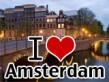 logo Amsterdam Actie