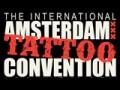 Win 4 gratis Amsterdam Tattoo Convention kaartjes of een HUE lampenpakket t.w.v. € 125,-!