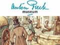 Win gratis Anton Pieck Museum kaartjes!