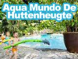 Aqua mundo de huttenheugte korting 2018 uitmetkorting.nl