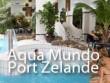 logo Aqua Mundo Port Zelande