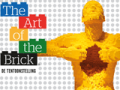 Win gratis The Art Of The Brick kaartjes!