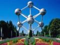 Tickets Atomium €15!