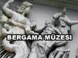 logo Bergama Müzesi