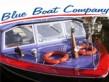 logo Blue Boat Company