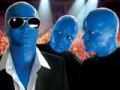 Win gratis Blue Man Group kaartjes!