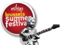 Win gratis Brussels Summer Festival kaartjes!