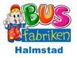 logo Busfabriken Halmstad