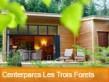 logo Centerparcs Les Trois Forets