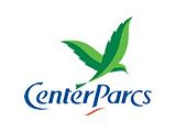 logo Centerparcs
