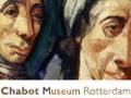 Win gratis Chabot Museum kaartjes!