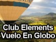 logo Club Elements Vuelo En Globo