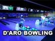 logo D'Aro Bowling