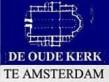 logo Oude Kerk