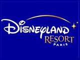 logo Disneyland Parijs