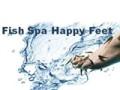 Win gratis Fish Spa Happy Feet kaartjes!