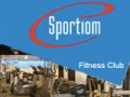 Win gratis Fitness Club Sportiom kaartjes!