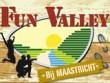 logo Fun Valley Maastricht
