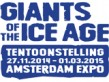 logo Giants of the Ice Age