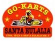 logo Go Karts Santa Eulalia
