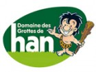 Toegang voor het Wildpark van het Domein van de Grotten van Han : € 11,50 (39% korting)!