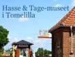 logo Hasse & Tage Museet
