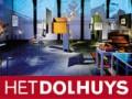 Win gratis Het Dolhuys kaartjes!