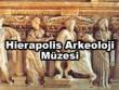 logo Hierapolis Arkeoloji Müzesi