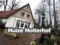 Win gratis Huize Holterhof kaartjes!