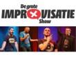 logo De Grote Improvisatieshow