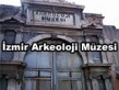 logo İzmir Arkeoloji Müzesi
