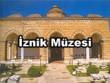 logo İznik Müzesi