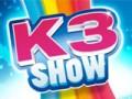 Swingend K3 optreden in Plopsa Indoor Coevorden: €9,99 (50% korting)!