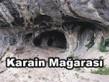 logo Karain Mağarası