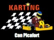 logo Karting Can Picafort