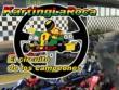 logo Karting La Roca