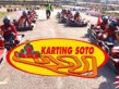 logo Karting Soto