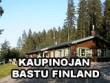 logo Kaupinojan Bastu Finland