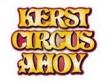 logo Kerstcircus Ahoy
