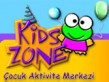 logo Kids Zone
