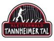 logo Kletterwald Tannheimer Tal