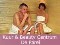 Win gratis Sauna Parel kaartjes!
