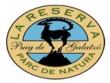 logo La Reserva Puig De Galatzo