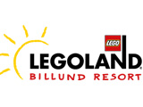 logo LEGOLAND Denemarken