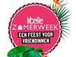logo Libelle Zomerweek