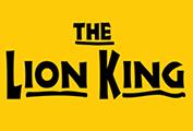 logo Lion King Musical