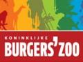 Entree Burgers' Zoo: €18,50 (26% korting)!