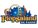 logo Plopsaland De Panne