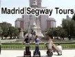 logo Madrid Segway Tours