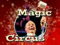 Win gratis Magic Circus kaartjes!